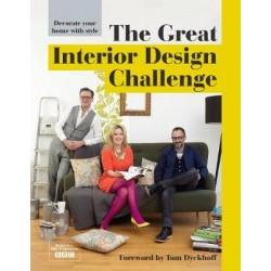 Great Interior Design Challenge