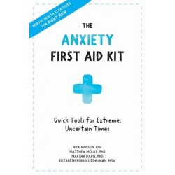 Anxiety First Aid Kit