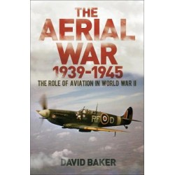 Aerial War: 1939-45