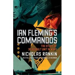 IAN FLEMINGS COMMANDOS