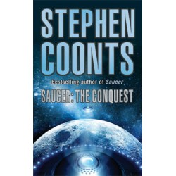 SAUCER: THE CONQUEST (A FORMAT)
