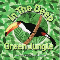 In the Deep Green Jungle - PB
