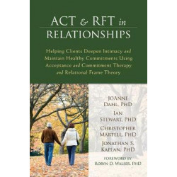 ACT and RFT in Relationships