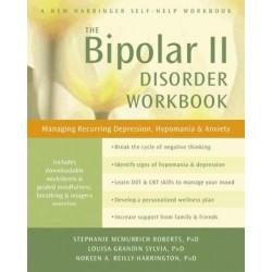 Bipolar II Disorder Workbook