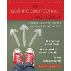 ASD Independence Workbook