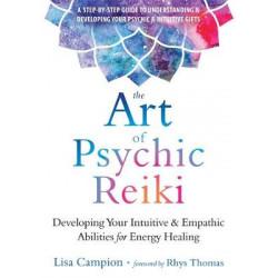 Art of Psychic Reiki