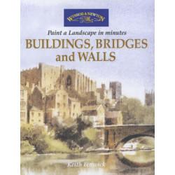Buildings Bridges and Walls