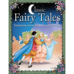 Classic Fairy Tales - Nr-