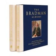 THE BRADMAN ALBUMS