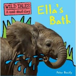 WILD TALES - ELLAS BATH