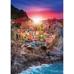 EUROPEAN JOURNAL: Italian Beach Large