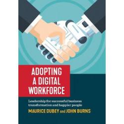 Adopting a Digital Workforce