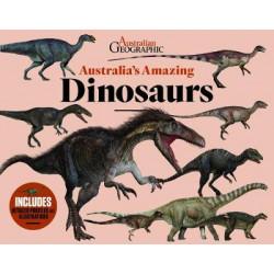 Australia's Amazing Dinosaurs