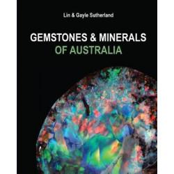 Gemstones and Minerals of Australia