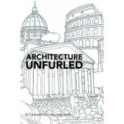 COLOUR UNFURLED - ARCHITECTURE