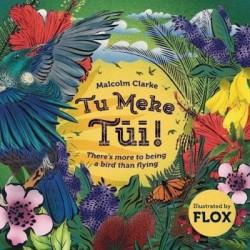 TU MEKE TUI (English Edition)