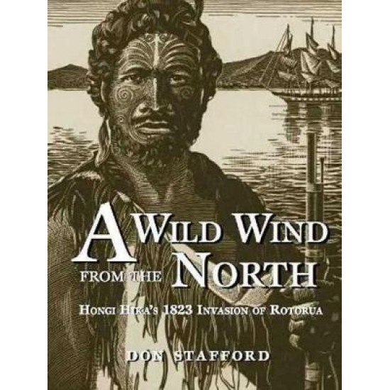 A WILD WIND FROM THE NORTH