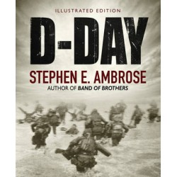 D-DAY: ILLUSTRATED EDITION