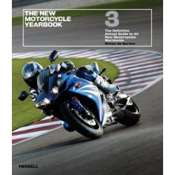 New Motorcycle Yearbook 3