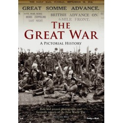 GREAT WAR- A PICTORIAL HISTORY