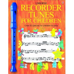 Recorder Set of 3
