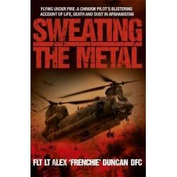 sweating the metal (trade)