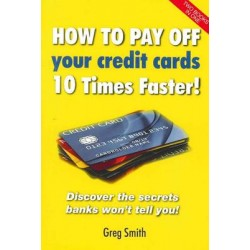 How to pay off Your Credit Cards 10 TIMES FASTER! 7 SECRETS TO GET OUT OF THE PAY-TO-PAY CYCLE