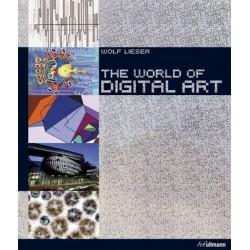 Digital Art (Including DVD)