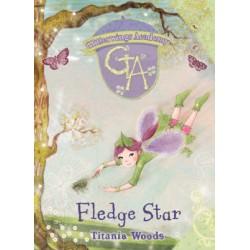 Glitterwings Acadamy: Fledge Star