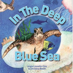 In the Deep Blue Sea - PB