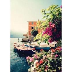 EUROPEAN JOURNAL: Italian Summer Large