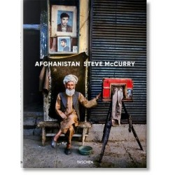 AFGHANISTAN - STEVE MCCURRY