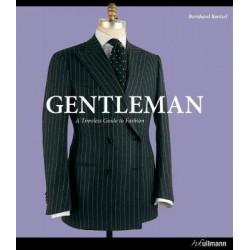 GENTLEMAN: ULTIMATE COMPANION TO THE ELEGANT MAN