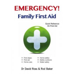 EMERGENCY! FAMILY FIRST AID