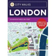 CITY WALKS: LONDON REVISED