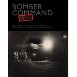 BOMBER COMMAND FAILED TO RETURN