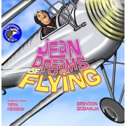 INSPIRATIONAL KIWIS JEAN DREAMS OF FLYING PB