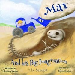 MAX THE SANDPIT