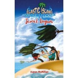 ELASTIC ISLAND JEWEL LAGOON