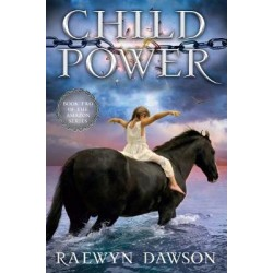 CHILD POWER Book Two of the Amazon Series