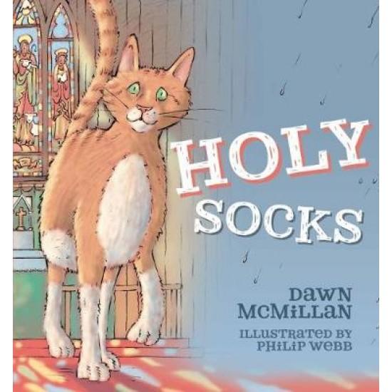 HOLY SOCKS