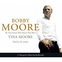BOBBY MOORE (AUDIO CD)
