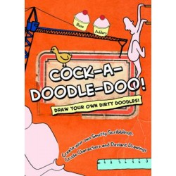 COCK-A-DOODLE-DOO
