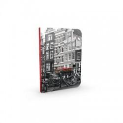 EUROPEAN JOURNAL: Amsterdam Small