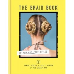 Braid Book: 20 fun and easy styles