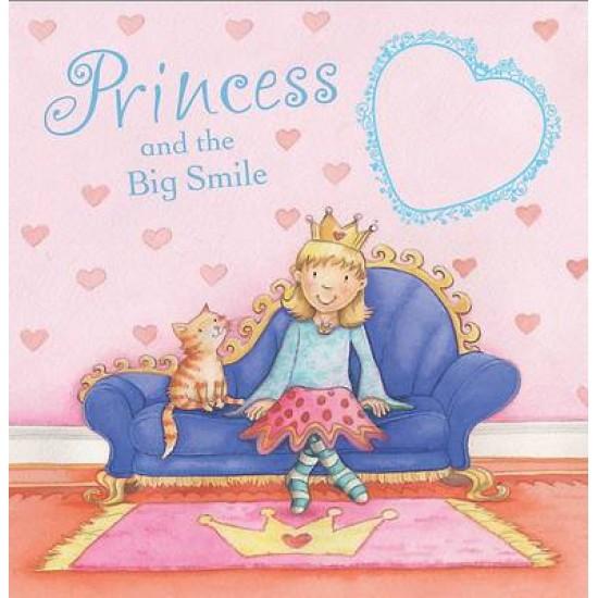 Princess Mia & the Big Smile