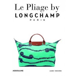 Le Pliage By Longchamp: Tradition and Transformation