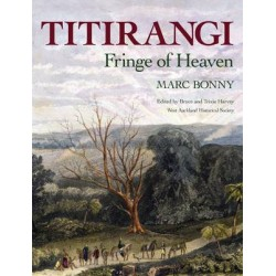 Titirangi, Fringe of Heaven