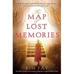 Map of Lost Memories