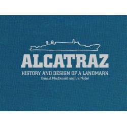 Alcatraz History and Design of a Landmark